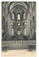 05 - GAP - Intérieur De La Cathédrale  - 1146 - Gap