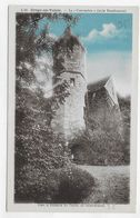 CREPY EN VALOIS - N° 88 - LA COURANDON - TOUR - CPA COULEUR VOYAGEE - Crepy En Valois