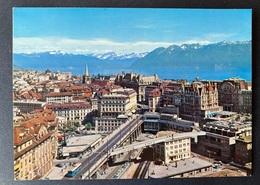 Lausanne Le Grand Pont/ Bus - VD Vaud
