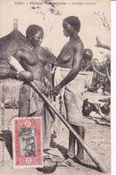 Aof Sénégal Femmes Cérèrés 1931 - Ivory Coast