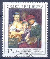 CESKA   (GES1568) - Oblitérés