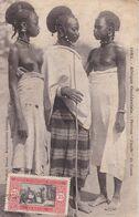 Aof Sénégal Femmes Foulbé Du Gondo 1931 - Ivory Coast
