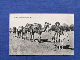 Bukhara Caravan - Turkmenistan
