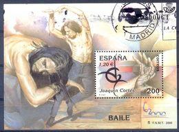 SPANJE (GES1575) - 1991-00 Gebraucht