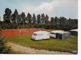 """Openluchtcentrum  """"Nobelstede"""" Aalter    Camping En Tennis - Aalter"""