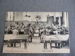 Abbeville   Collège De Jeune Fille  Classe Primaire B - Abbeville