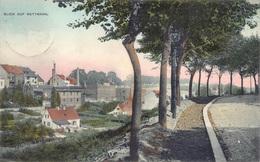 Germany Duitsland Blick Auf Mettmann Anno 1908     M 4084 - Mettmann