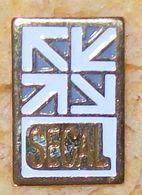 PIN'S SECAL - Banken