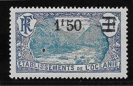 Océanie N°64 - Neuf ** Sans Charnière - TB - Unused Stamps