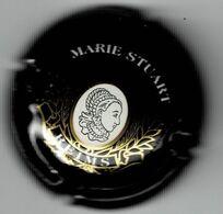 MARIE-STUART  N° 10  Lambert - Tome 1  259/5  Noir , Or Et Blanc - Marie Stuart