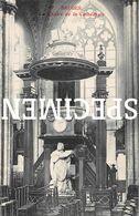 La Chaire De La Cathédrale -  Bruges - Brugge - Brugge