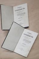 G. Crétineau Joly - Storia Del Sonderbund ( Svizzera ) - Ed. 1850 - 2 Volumi - Bücher, Zeitschriften, Comics