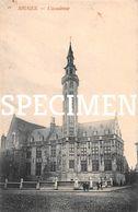 59 L'académie -  Bruges - Brugge - Brugge