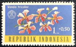 Republik Indonesia - P2/18 - MNH- 1962 - Michel Nr. 376 - 5e Sociale Dag - Indonesien