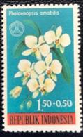 Republik Indonesia - P2/18 - MNH- 1962 - Michel Nr. 377 - 5e Sociale Dag - Indonesien