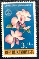 Republik Indonesia - P2/18 - MNH- 1962 - Michel Nr. 378 - 5e Sociale Dag - Indonesien