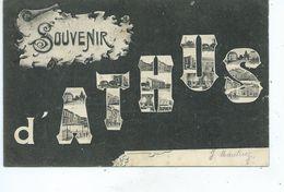 Athus Souvenir - Aubange