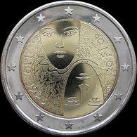"""Pièce 2 Euros FINLANDE 2006 """"Réforme Parlementaire"""" - Finland"""