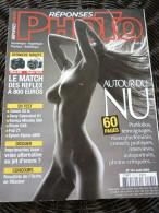 REPONSES PHOTO N°161 / 08-2005 - Boeken, Tijdschriften, Stripverhalen