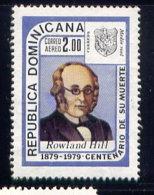 DOMINICAN REP., NO. C290 - Dominikanische Rep.