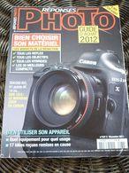 REPONSES PHOTO N°237 S / 12-2011 - Boeken, Tijdschriften, Stripverhalen