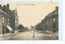 Lessines Rue César Despretz - Lessines