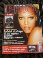 REPONSES PHOTO N°158 S / 05-2005 - Boeken, Tijdschriften, Stripverhalen