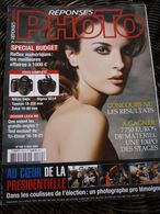 REPONSES PHOTO N°182 S / 05-2007 - Boeken, Tijdschriften, Stripverhalen