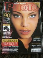 REPONSES PHOTO N°190 S / 01-2008 - Boeken, Tijdschriften, Stripverhalen