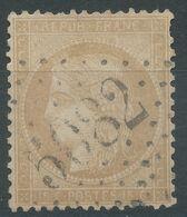 Lot N°57920   N°59, Oblit GC étranger 5082 De Beyrouth, (Syrie), Ind 13 - 1871-1875 Ceres