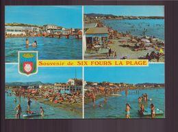 SOUVENIR DE SIX FOURS LA PLAGE 83 - Six-Fours-les-Plages