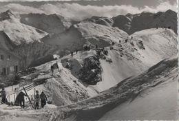 Österreich - Bad Gastein - Stubnerkogel - Ca. 1955 - Bad Gastein