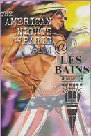 CC °_ Spectacle - 75 - Club Les Bains American Nights - 2004 - Musique Et Musiciens