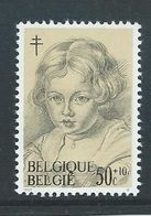 België 1272V Kleine C - Errors (Catalogue COB)