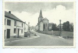 Bièvre Route D'Houdremont - Bièvre