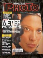 REPONSES PHOTO N°162 / 09-2005 - Boeken, Tijdschriften, Stripverhalen