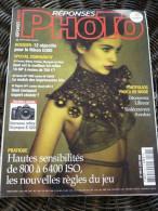 REPONSES PHOTO N°195 H / 06-2008 - Boeken, Tijdschriften, Stripverhalen