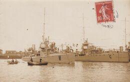 Marine Française ? à Identifier - Guerra