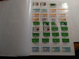 Album,restant De Collection ,thema Sport. - Stamps