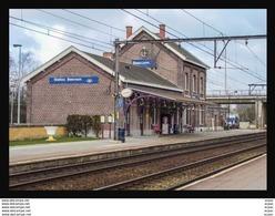 BEERNEM  .... La  Gare - Beernem