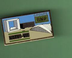 BNP *** NATIO-VIE *** 1072 - Banken