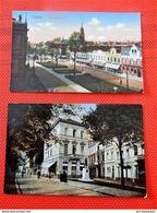 KREFELD  -    5 Karten Vom Krefeld - Krefeld