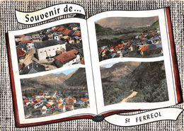 74-SAINT-FERREOL- MULTIVUES - France