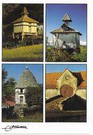 PIGEONNIERS - Cartes Modernes Neuves - Pigeonniers  Du  Tarn Et Du Lot - Monuments
