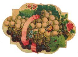Grand Decoupi, Fruits, - Other