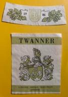 15566 - Twanner 1986 A.Pilloud Twann - Other