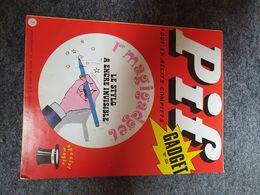 Pif Gadget 221 - Pif Gadget