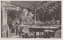 Hillerod - Exterior Hotel - Ca. 1955 - Danemark