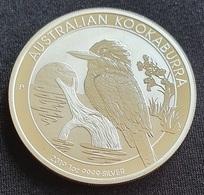 "Australia 1 Dollar 2019  ""Kookaburra"" - Dollar"