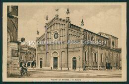 Padova Piove Di Sacco Il Duomo FP P/513 - Padova (Padua)